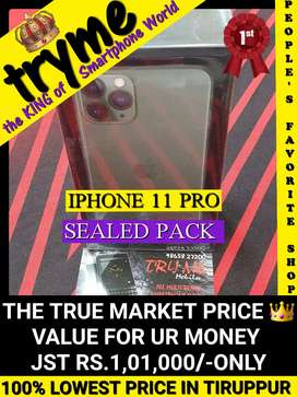 TRYME SEALED Pack 256Gb (GREEN 11 PRO) 1Year Warranty