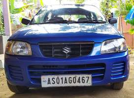 Well Maintained Maruti Suzuki Alto LXi (2008)