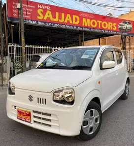 Suzuki Alto Japanese Ene Charge 2020 Fresh Import