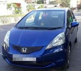 Honda Jazz 2009 Petrol 89000 Km Driven