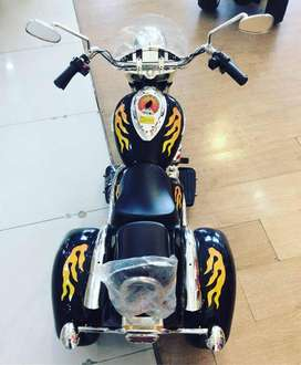 MOTORCYCLE AKI HARLEY 8801
