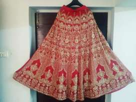NEW BRIDal  LEHNGA