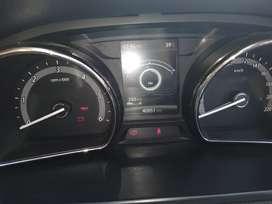 Tata Hexa 2018 Diesel Good Condition