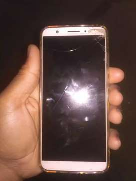 Techno in5 mobile phone 3 32 storage good condition