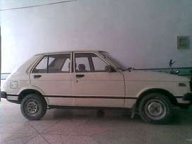 Glasses of Toyota Starlet (Door Glasses & Front Wind Screen) & others.