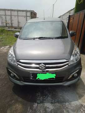 All new ertiga 2017