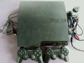 Ps 3 Slim Normal
