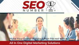 SEO | Digital Marketing | Website Development | Social Media | PPC