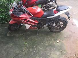 R15 in excellent condition, urgent sell