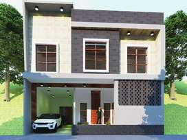 Jasa arsitek & interior