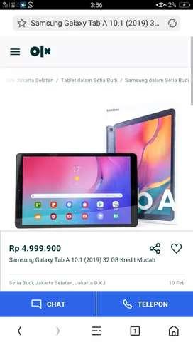 Galaxy Tab A 2019 (10.1 inci)