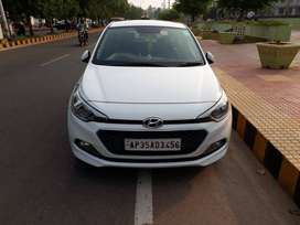 Topend and fancy number i20 for sale