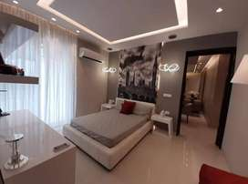 2BHK+STORE ON AIRPORT ROAD.