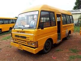 school bus mazda
