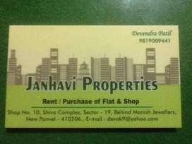 Office Assistant - ( Janhavi Properties)