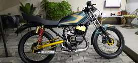 RX King 2001 Modifikasi