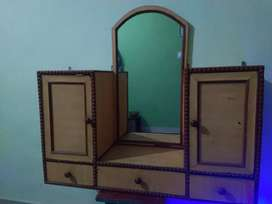 Specious Dressing table