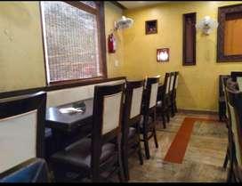 3lac net profit restaurant available