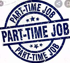 Need Female work from home part time.or one as partners vacancy