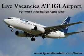 Job reqeired driver, guard, supervisor, loder for airport