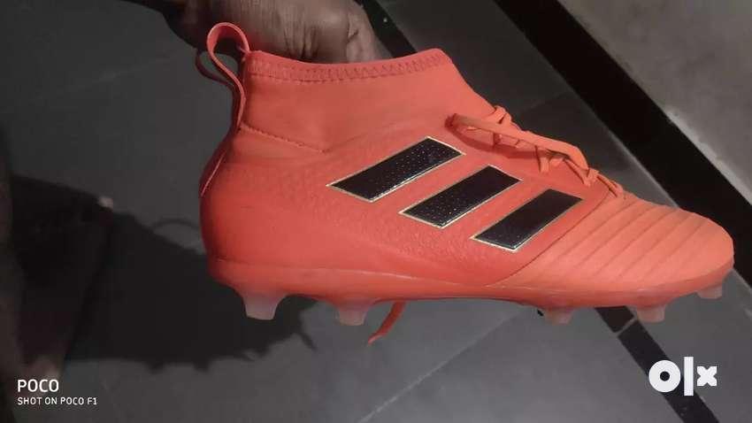 Adidas football shoes 0
