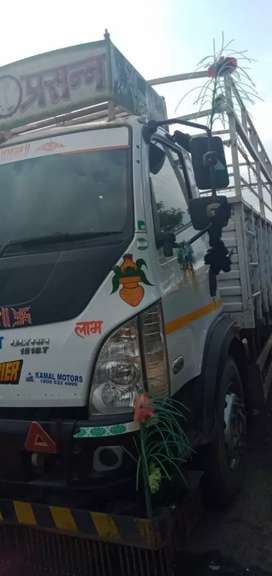 Tata utra 1518T good condition 50000 KM 05/01/2019 M0DEL TYAIER TUBELE