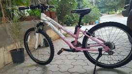 Fuji Dynamite 2.0 MTB 24 size Imported kids bicycle