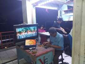Service TV Plasma Lcd Led Panggilan