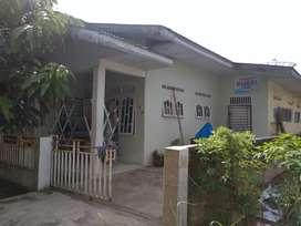 Dijualll !!! Rumah bersertifikat SHM !!