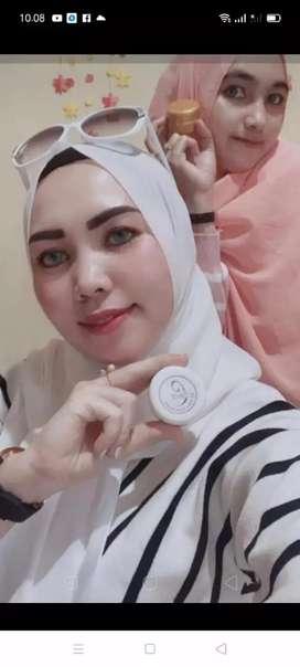 Cream kecantikan aman buat bumil dan busui sudah terdaftar di BPOM