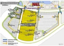 Kavling Komersial Wallstreet pik2 Ukuran 10x20 Jual Murah