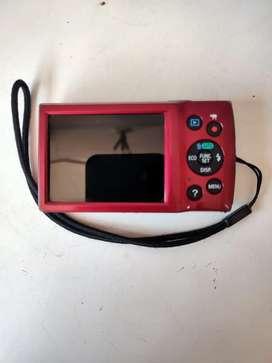 Camera digital canon in good condition