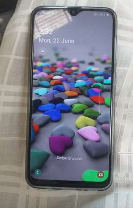 Samsung A30S 4GB 128GB 10 dys mobile