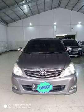 "Toyota Innova G Diesel Matic ""2009"" Abu"