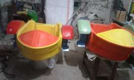 odong odong AR perosotan waterboom bebek air sepeda hand boat
