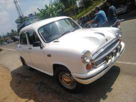 Hindustan Motors Ambassador Classic 2000 DSZ AC PS, 2005, Diesel