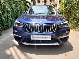 BMW X1 xDrive 20d xLine, 2018, Diesel