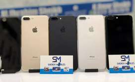 Apple IPhone 7 Plus 128GB | 256GB 90 + Health PTA Approved