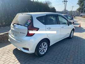 Nissan Note for easy installment 20% downpayment advanced