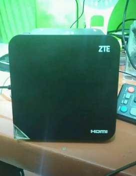 Stb set top box  smarttv