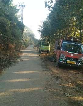 2 kotha eksonia land at santipur hillside
