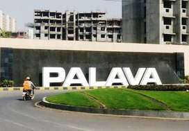 1bhk for sale in lodha palava dombivili east +3 lacs discount