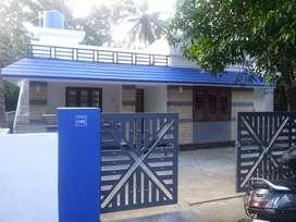 thrissur kolazhi stylish grand villa 5 cent 2 bhk