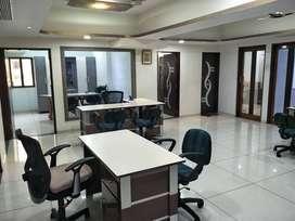 Elegant Furnished Office 2400-1700 SBA Productivity Road Akota Stadium