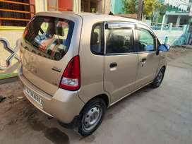Maruti Suzuki Zen Estilo 2007 CNG & Hybrids Good Condition