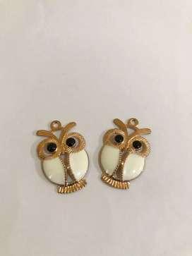 Boorc2 gold owl set isi 2