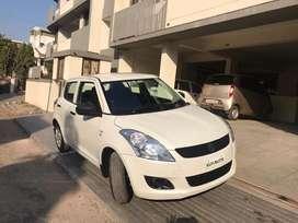 Maruti Suzuki Swift LXi 1.2 BS-IV, 2013, Petrol