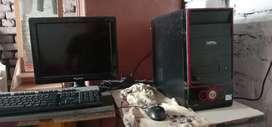 Gaming PC Computer