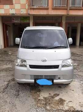 Daihatsu Gran max D, 1300cc, thn 2016, Rp 87jt