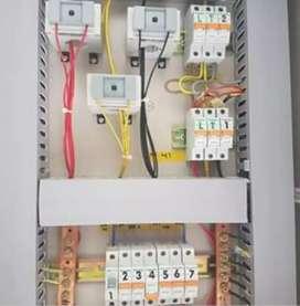 Jasa pemasangan instalasi listrik